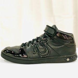 TRUE RELIGION Men's Mid-top Sneakers Sz. 11